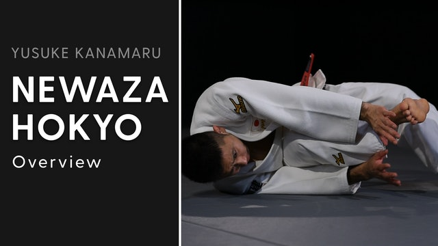 Overview | Newaza Hokyo | Yusuke Kanamaru