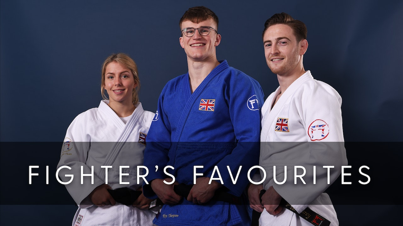 Fighter's Favourites