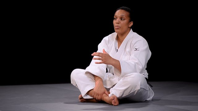 What Judo Means To Me | Interview | L...
