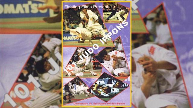 101 Judo Ippons 1989 - 1994
