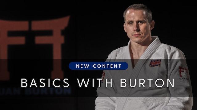 Basics With Burton