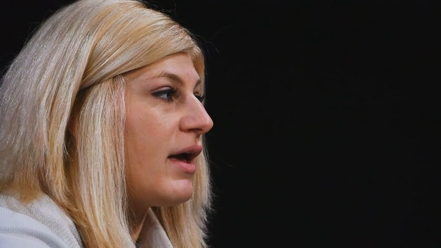 Getting More Serious With Judo | Interview | Kayla Harrison