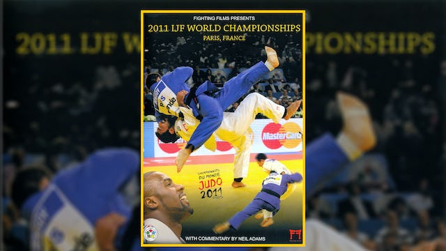 2011 World Judo Team Championships | Paris