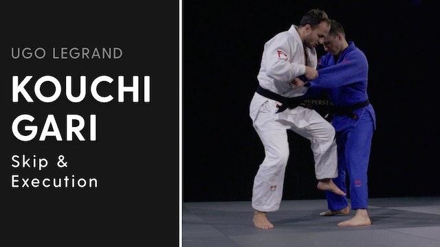 Skip And Execution | Kouchi Gari | Ugo Legrand