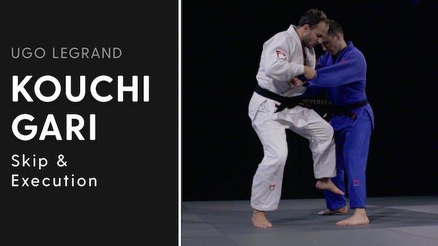 Skip And Execution | Kouchi Gari | Ug...