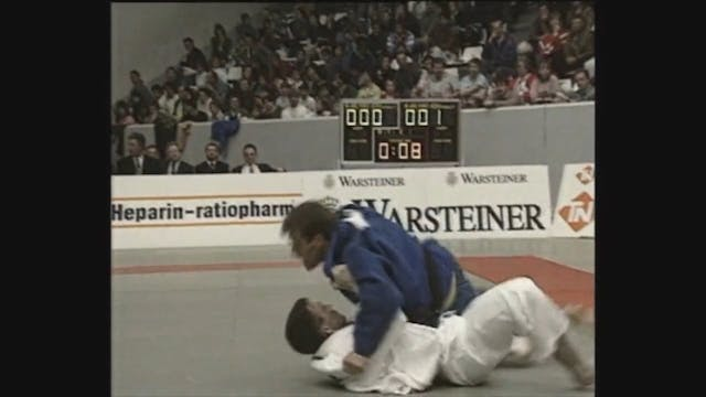 Neil Adams - Uchi mata counter