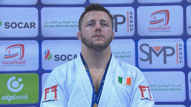 Winning The Tunis Grand Prix 2018 | Interview | Ben Fletcher