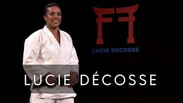 Lucie Decosse