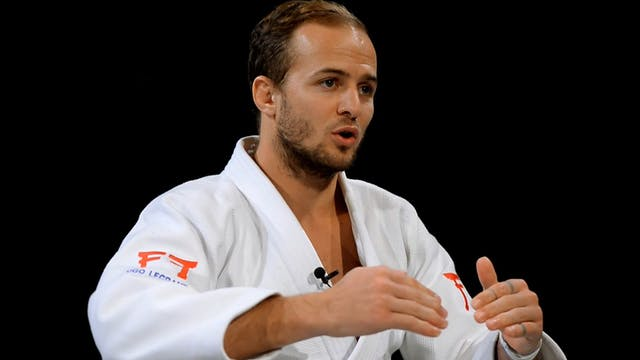 My Kumi Kata | Interview | Ugo Legrand