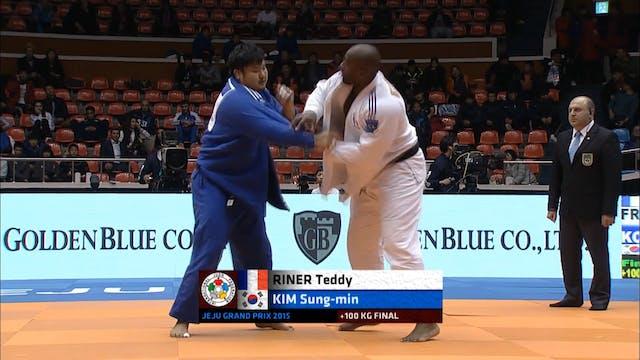 101: Sasae tsuri komi ashi - FRA v KO...