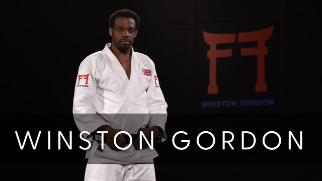 Winston Gordon