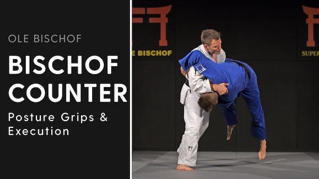 Bischof Counter - Posture, grips & ex...