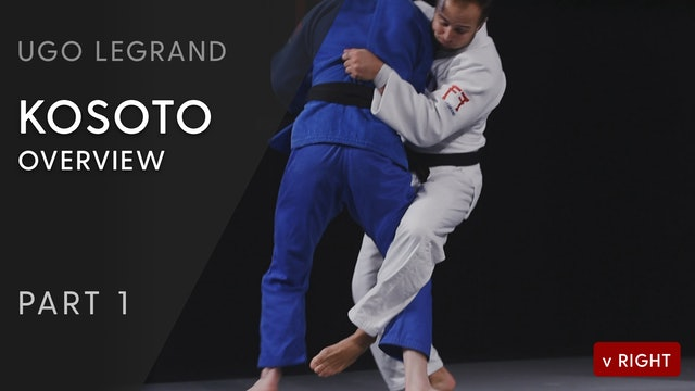 Kosoto - Overview vs opposite | Ugo Legrand