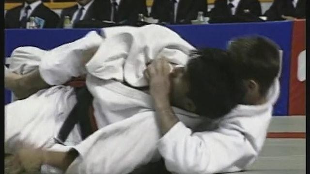 Olympic Judo | Udo Quellmalz (German)