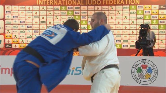 101: Tai otoshi - GEO v UKR | Open