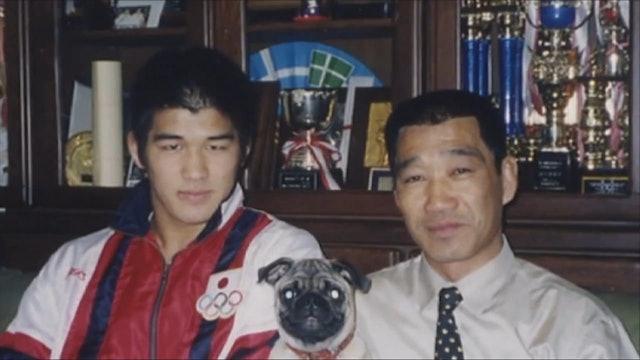 Starting Judo And Uchi mata | Interview | Kosei Inoue