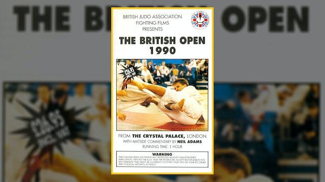 1990 British Open