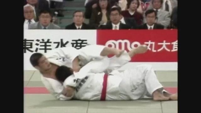 Kosei Inoue - Tobikomi Uchi mata