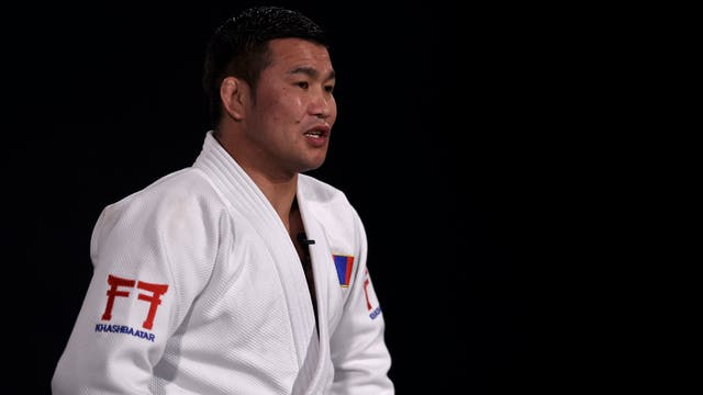 Judo In Mongolian Culture | Interview...