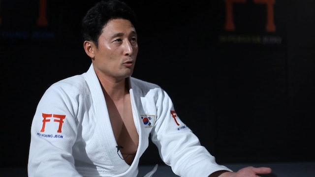 What Judo Means To Me | Interview | Ki-Young Jeon