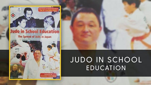 Judo In School Education