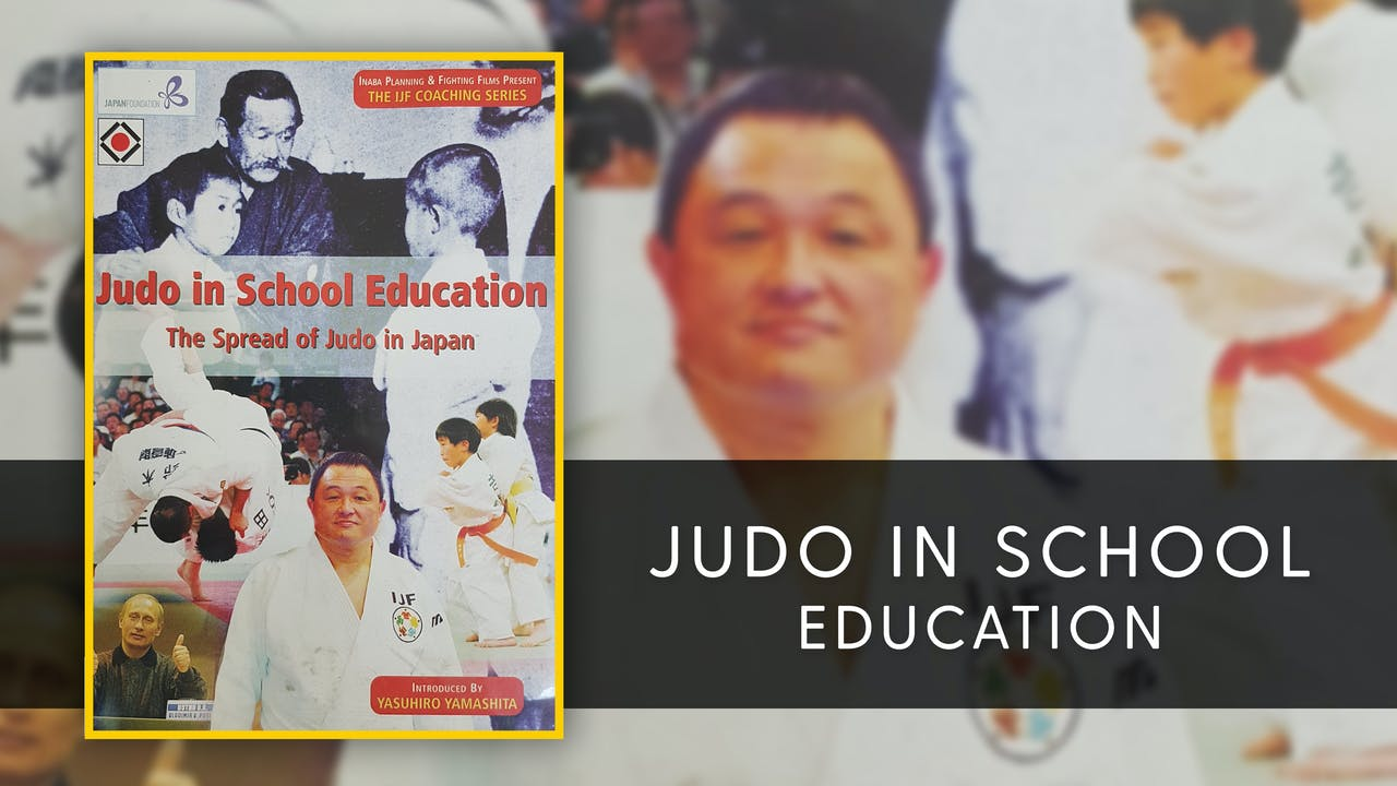 Judo In School Education