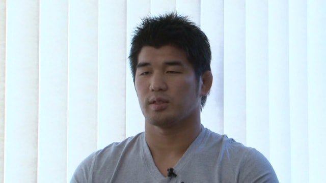 Retirement | Interview | Kosei Inoue