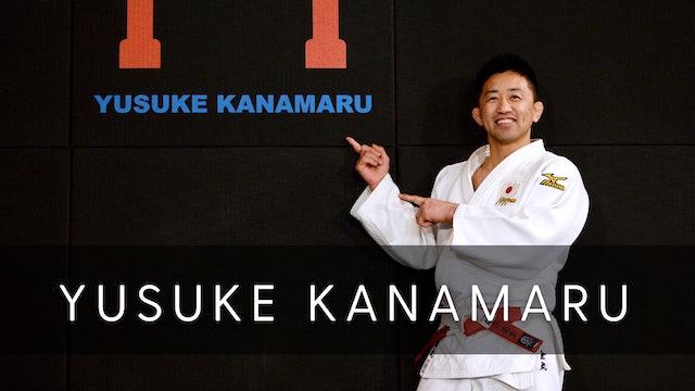 Yusuke Kanamaru