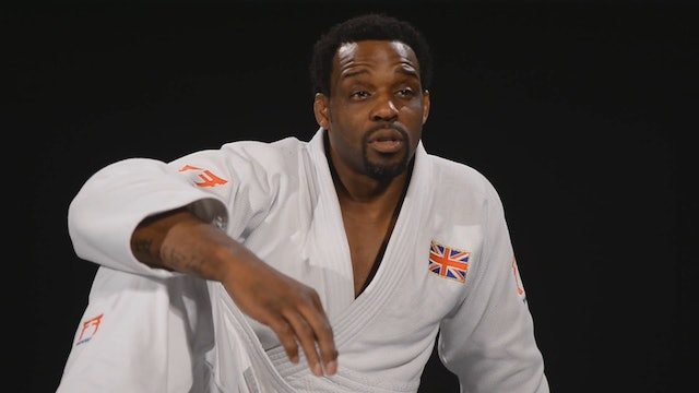 Importance Of Kumi-Kata | Interview | Winston Gordon