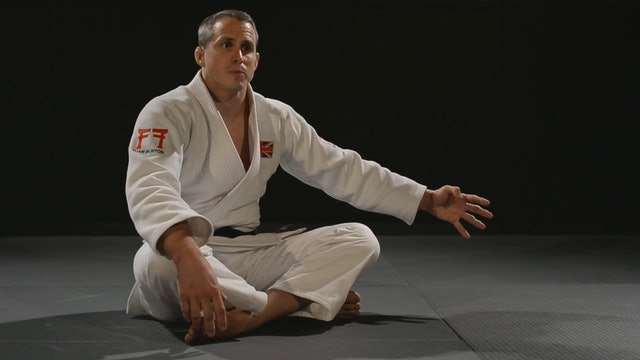 Judo Mentality | Interview | Euan Burton