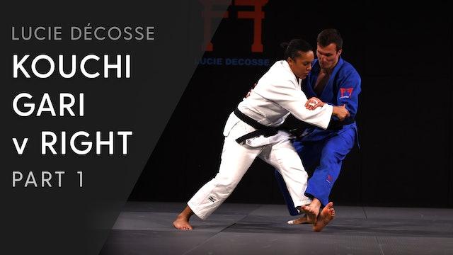 Kouchi gari | Overview | Lucie Décosse