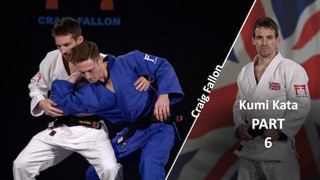 Elbow pull-in grip break | Craig Fallon