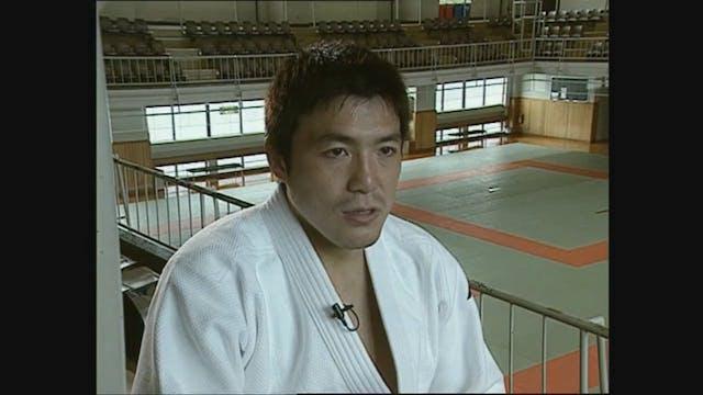 Kouchi Makikomi | Interview | Toshihi...