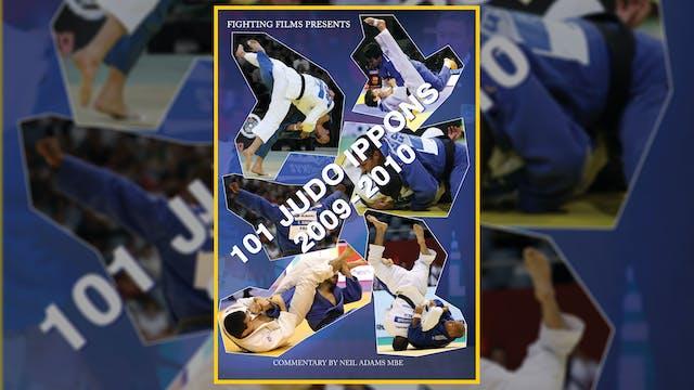101 Judo Ippons 2009 - 2010