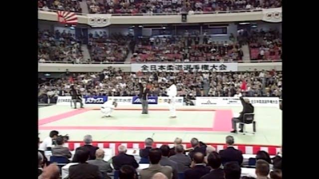 Fighting Shinohara | Interview | Kose...