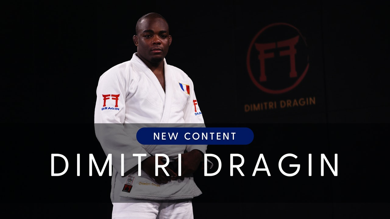 NEW | Dimitri Dragin
