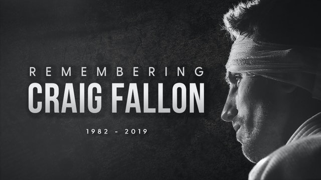 Interview | Remembering Craig Fallon