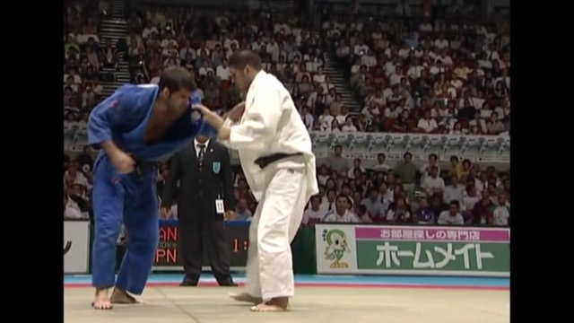 Inoue - The Samurai (French)