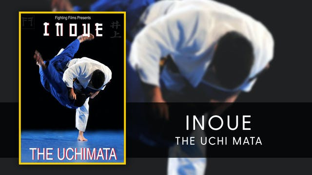 Inoue - The Uchimata