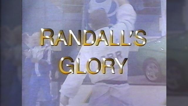 1999 World Judo Championships: Randall's Glory   Birmingham