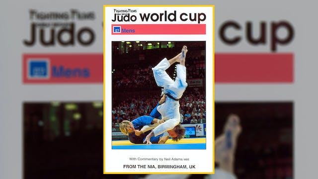 2007 Judo World Cup