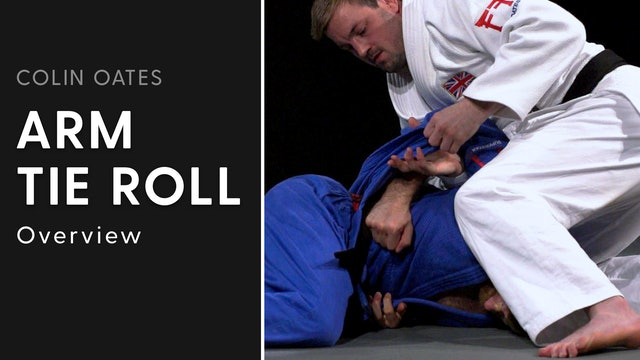 Overview | Arm Tie Roll | Colin Oates