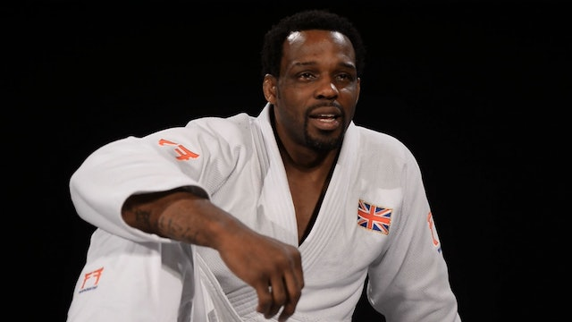 What Does Judo Mean To You | Interview | Winston Gordon