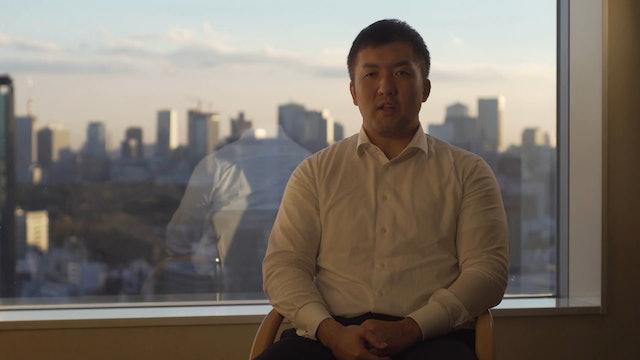 Japan As 2020 Tokyo Olympics Host | Interview | Keiji Suzuki