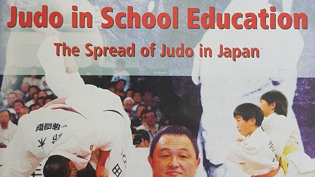 Judo In School Education (English)