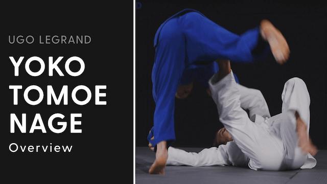 Overview | Yoko Tomoe Nage | Ugo Legrand