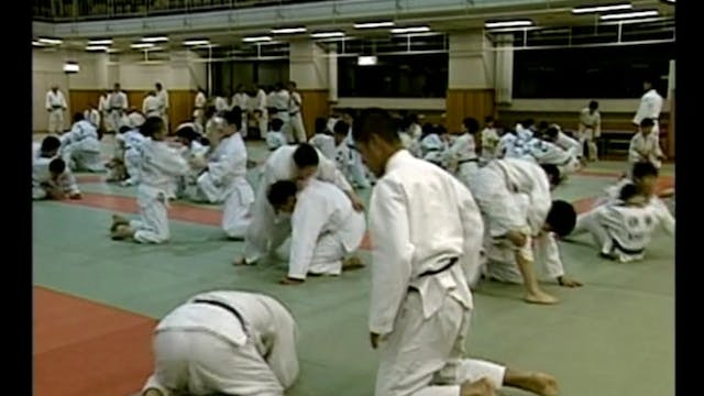 Judo In School Education (Arabic)