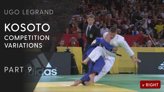 Kosoto - Competition variations vs op...