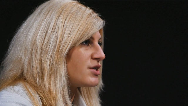 Career High | Interview | Kayla Harrison