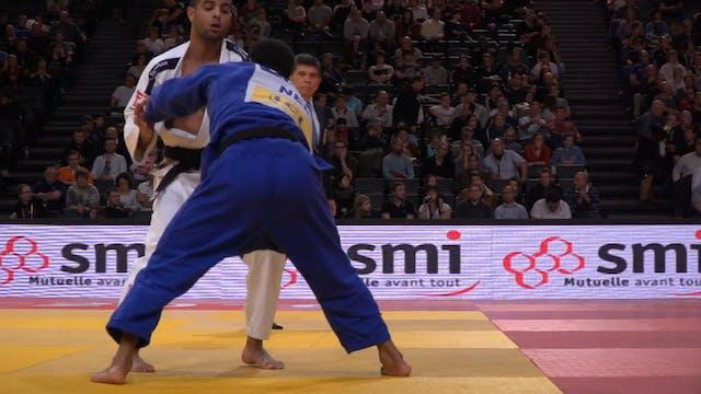 101: Sode tsurikomi goshi - ISR v NED...